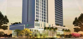 IHG Expands the Holiday Inn Brand in Brazil