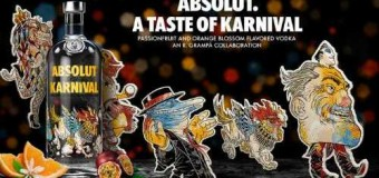 Absolut Karnival Opens in Trinidad and Tobago
