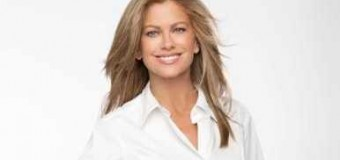 Kathy Ireland Introduces Skincare Devices
