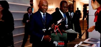 Business Leaders to Attend Africa CEO Forum