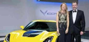 Chevrolet Auction to Benefit Cancer Institute