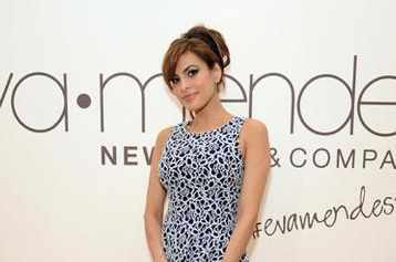 Eva Mendes Spring Collection