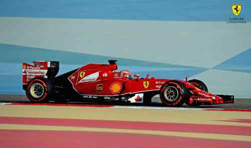 Honeywell to Provide Turbos to Scuderia Ferrari in Formula 1