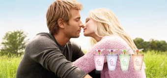 Love2Love: Coty's Romantic Fragrance Collection
