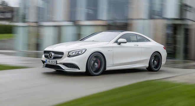 Mercedes-AMG Sports Car