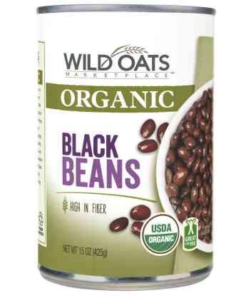 Organic Food Prices