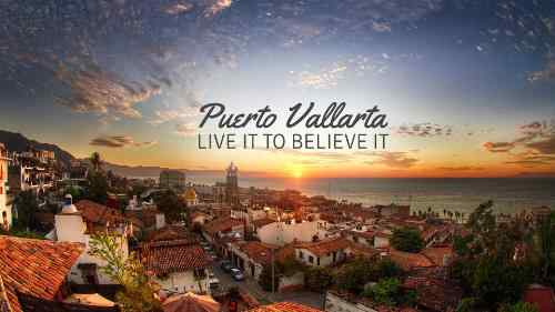 Puerto Vallarta Tourism to Attract Visitors from the Web
