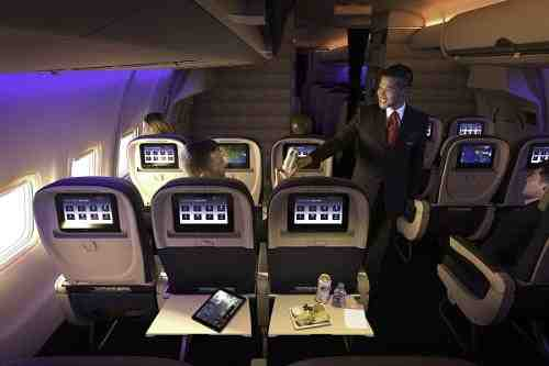 Delta Offers Free Entertainment Options to Customers