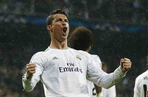 Cristiano Ronaldo to Join Real Madrid for Guinness Cup