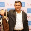 J. Suresh, managing director & CEO, Arvind Lifestyle Brands Ltd.