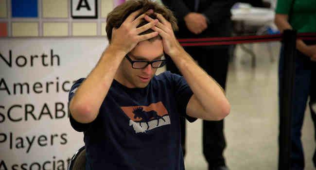 Conrad Bassett-Bouchard Wins Scrabble Championship