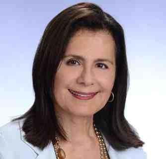 Patricia Salas Pineda