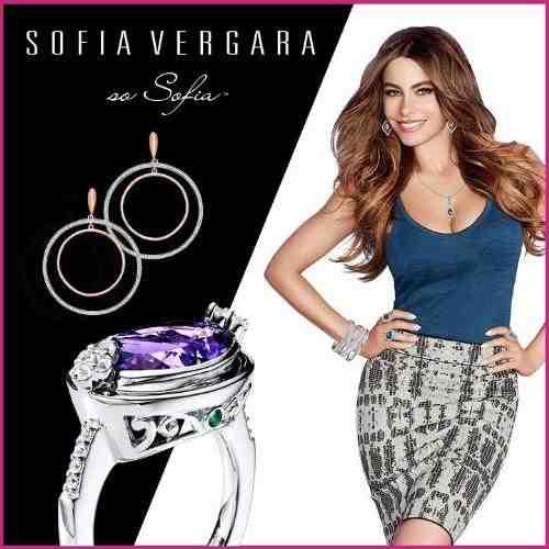 Sofia Vergara Jewelry