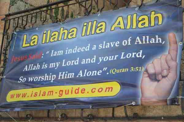 Who Is Supreme – Allah or Jesus?