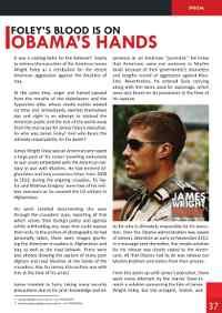 Islamic State Magazine Dabiq
