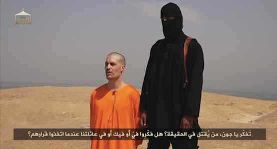 Was the American Journalist James Foley Killed by ISIS?