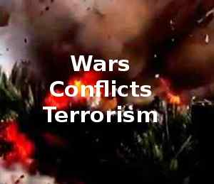 Wars and Conflicts