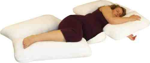 New Pregnancy Sleep System for Expectant Mothers