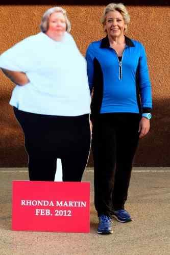 Rhonda Martin