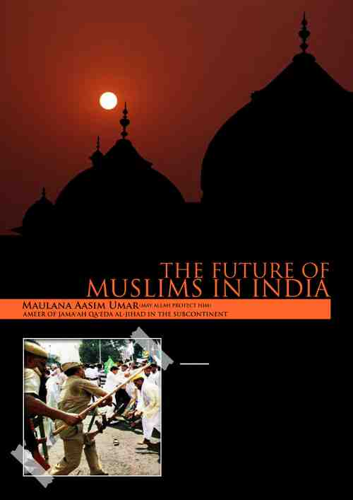 The Future of Muslims in India