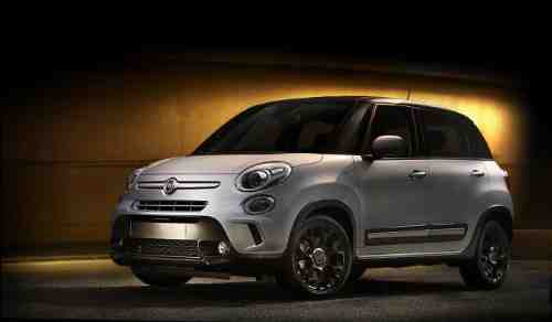 Fiat to Introduce Two New Vehicles at Miami Auto Show