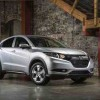 Honda HR-V Crossover Makes North American Debut