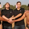 WWE Sponsors Wrestling Competition in India
