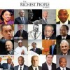 Meet the 55 Richest People in Africa