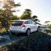 Volvo Cars Reveals the New V60 Cross Country