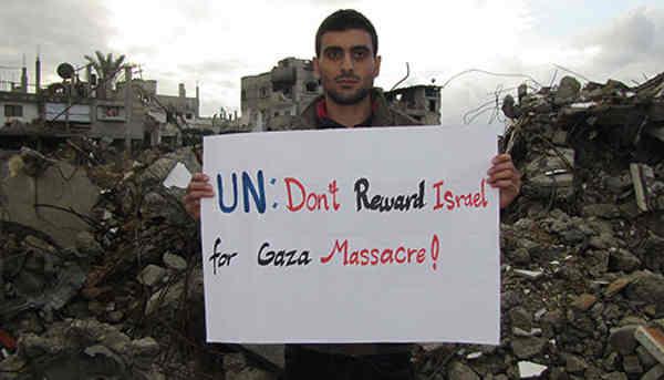Palestinian Boycott Campaign