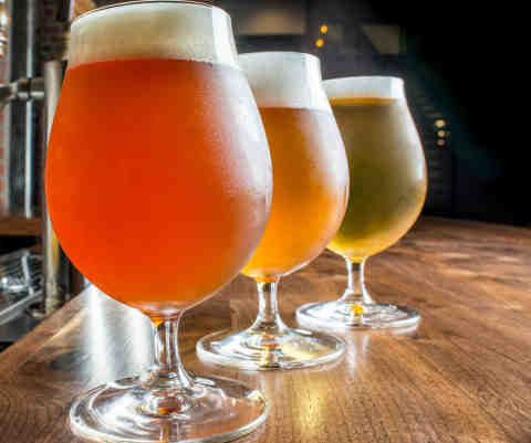 Year of Beer: Craft Beer Trends in 2014