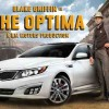 NBA All-Star Blake Griffin Stars in Kia Optima Ad Campaign