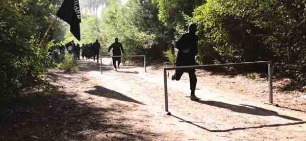 ISIS - Physical Training