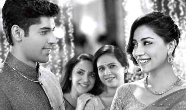Wedding Season: Platinum Blessings for India