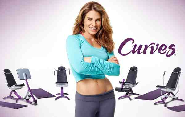 Jillian Michaels' Curves