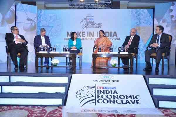 India Economic Conclave