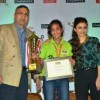 Soha Ali Khan Honors India's Spelling Champ