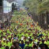 Over 40,000 Runners to Participate in Tel Aviv Marathon