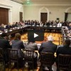 President Obama's Task Force on 21st Century Policing