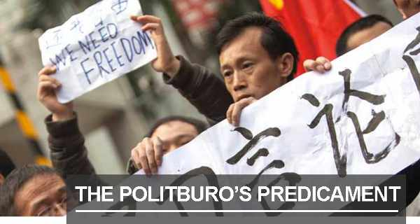 The Politburo's Predicament