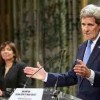 John Kerry to Discuss Plan with UK to Defeat ISIS