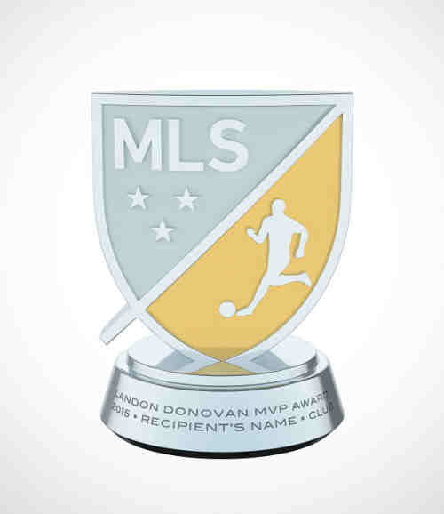Major League Soccer Most Valuable Player Award