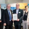 Monsanto Rewarded for Sustainable Water Management