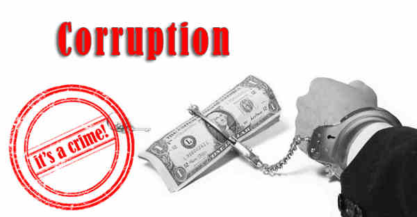 How Corruption Stifles Economic Growth