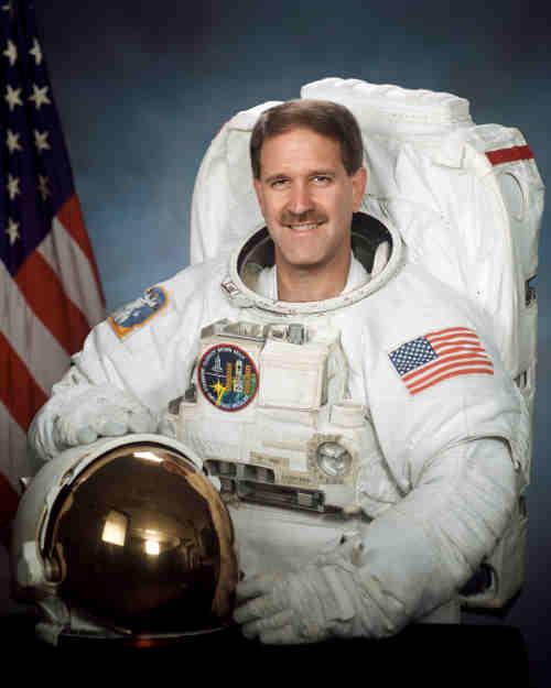 John Grunsfeld, Ph. D.