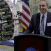 Steve Jurczyk to Lead NASA Space Technology