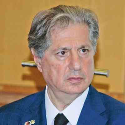 Amine Gemayel
