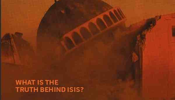 Ḥaqīqāh to Reveal the Truth Behind ISIS