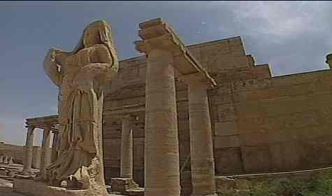 Cultural Sites in Iraq