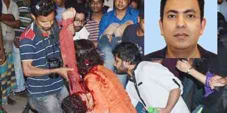 Petition Demands Justice for Avijit Roy's Killing in Dhaka